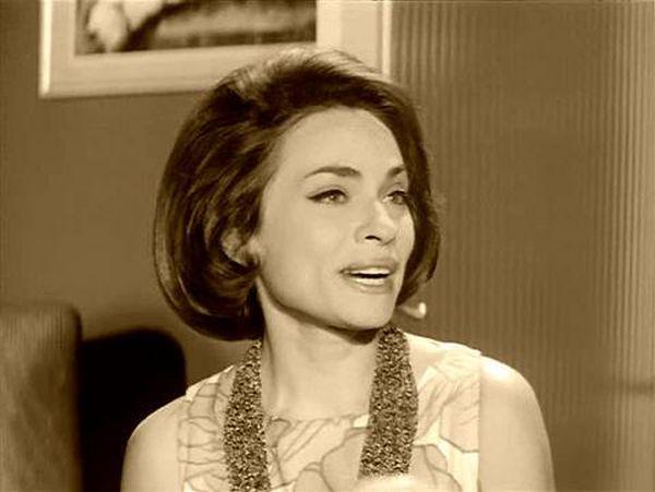Πέθανε η ηθοποιός Λίλη Παπαγιάννη 8bc2df9db8b