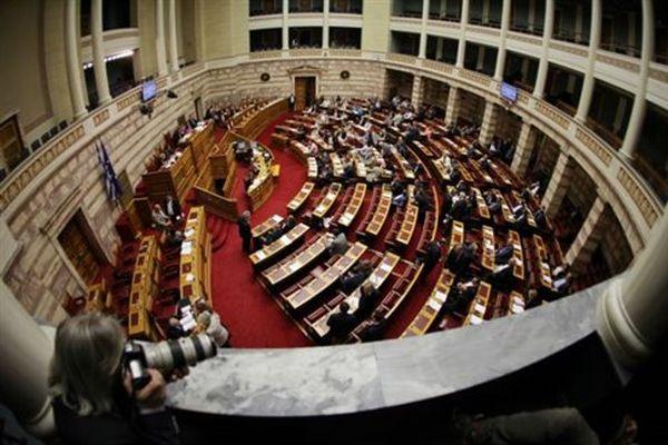 Βουλή: Ψηφίζεται το απόγευμα η ΠΝΠ για την Ελληνική Βιομηχανία Ζάχαρης