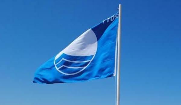Δεκαέξι γαλάζιες σημαίες σε παραλίες της Μαγνησίας