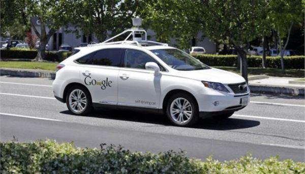 Σε 11 ατυχήματα έχουν εμπλακεί τα αυτο-οδηγούμενα αυτοκίνητα της Google