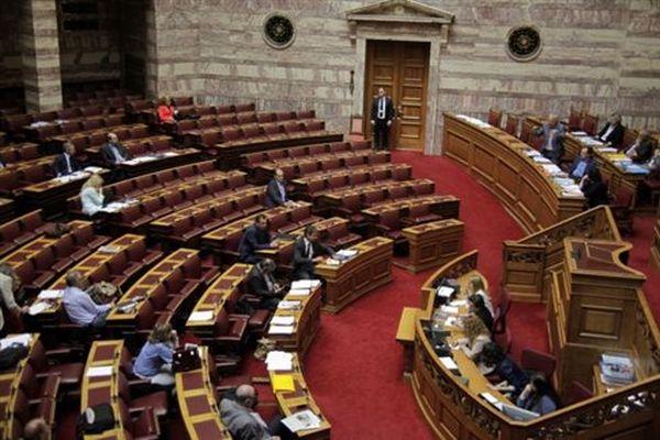 Ψηφίστηκε η ΠΝΠ για την Ελληνική Βιομηχανία Ζάχαρης