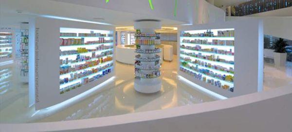 Αύξηση διαρρήξεων στα φαρμακεία - Aρπάζουν κυρίως μπουκάλια κολλαγόνου
