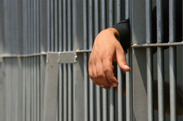 Σε απεργία πείνας κρατούμενος στις φυλακές Λάρισας