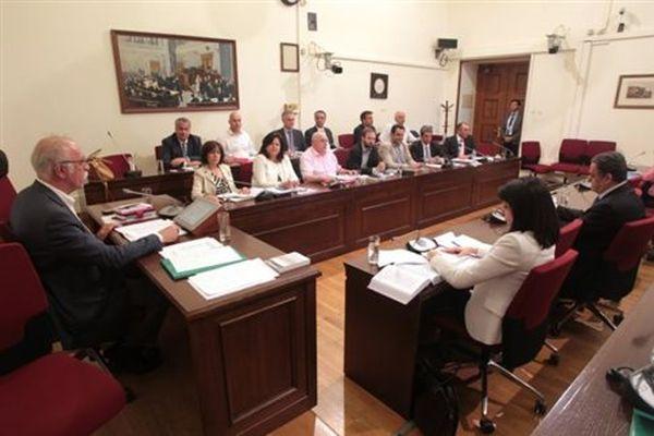 Ανοιχτές συνεδριάσεις της Εξεταστικής για τα Μνημόνια ζητά ο Λοβέρδος