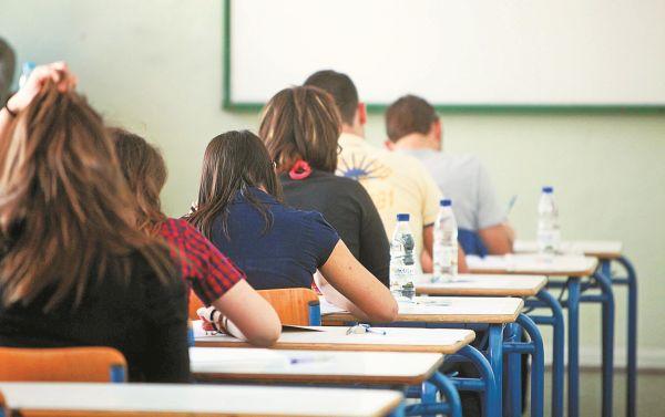 Σε πλήρη ετοιμότητα η Μαγνησία για τις πανελλήνιες εξετάσεις