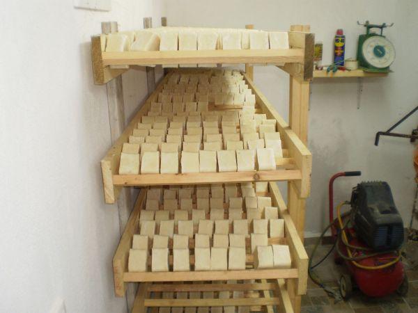 Σκοπελίτικο σαπούνι στην Αυστραλία