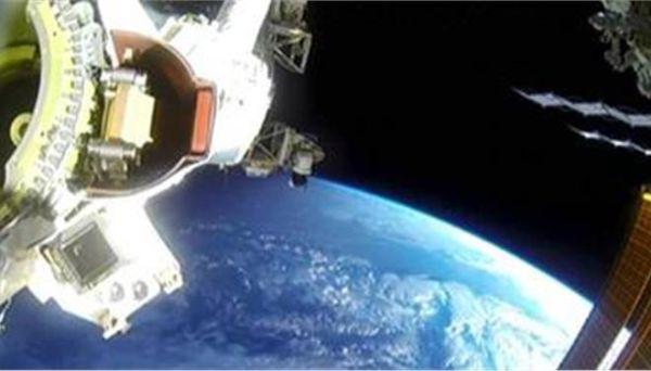 Ο διεθνής διαστημικός σταθμός και πάλι σε τροχιά