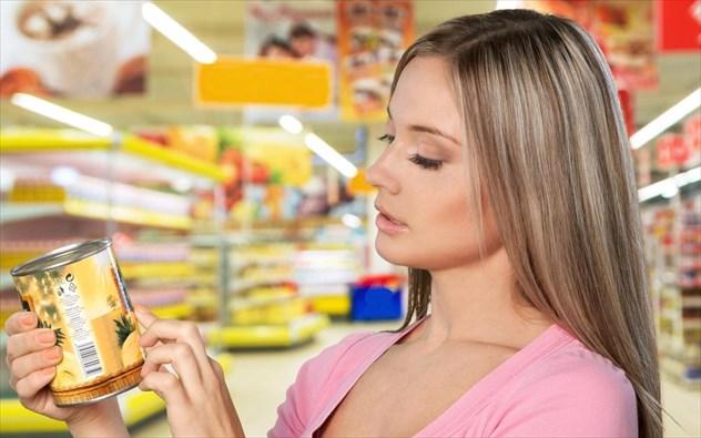 Επικίνδυνες ουσίες στις τροφές