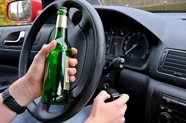 Οδηγούσε υπό την επήρεια αλκοόλ
