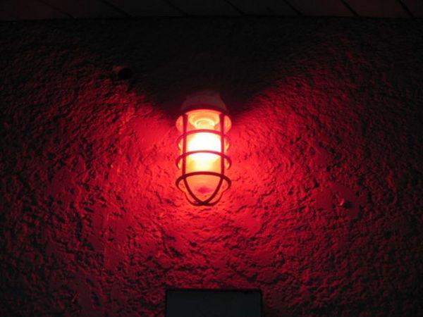 Πράσινο φως για τα κόκκινα φώτα