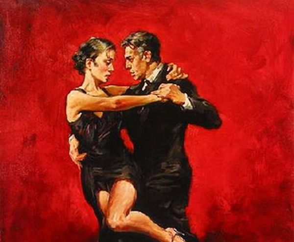 Δέκα χορευτικά χρόνια