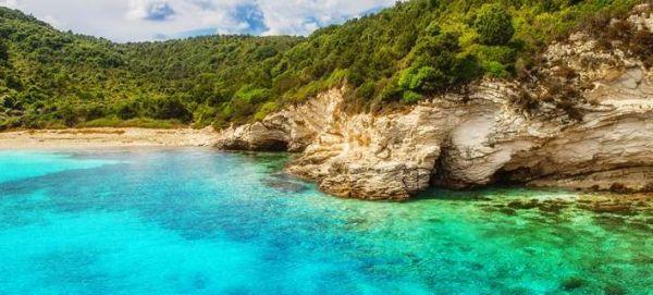 Η Ευρώπη εκθειάζει την Ελλάδα - Εξαιρετικής ποιότητας για κολύμβηση το 97% των υδάτων
