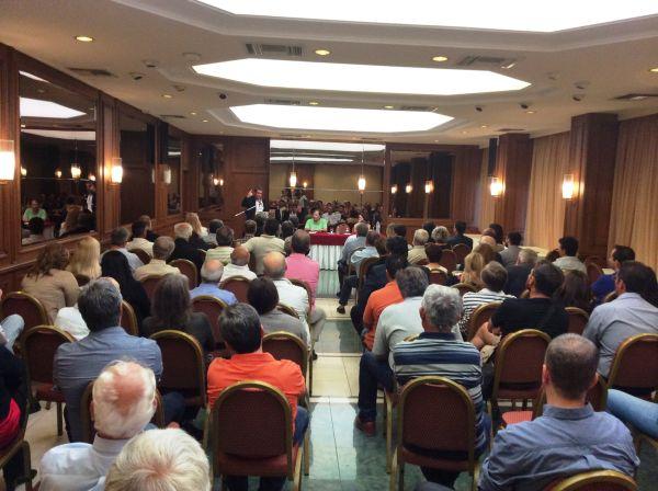 Λοβέρδος: Οι θέσεις μου για το ΠΑΣΟΚ