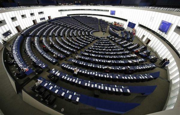 Ευρωβουλή: Αναβολή ψηφοφορίας για την έκθεση προόδου της Τουρκίας