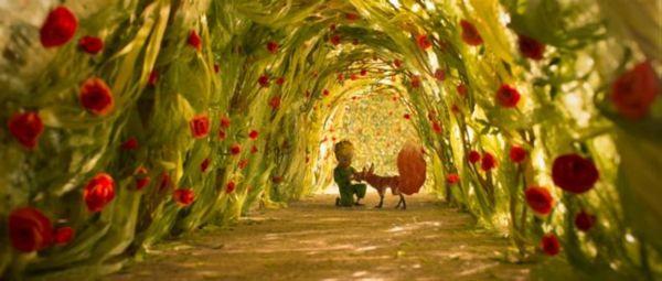 Η κινηματογραφική ανάσταση του «Μικρού Πρίγκιπα»