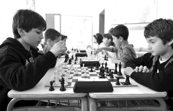 Σκάκι: Nεανικό τουρνουά της Σ.Ε. Βόλου