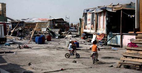 Σπάρτη: Στο φως δύο περιπτώσεις αρπαγής ανηλίκων από Ρομά