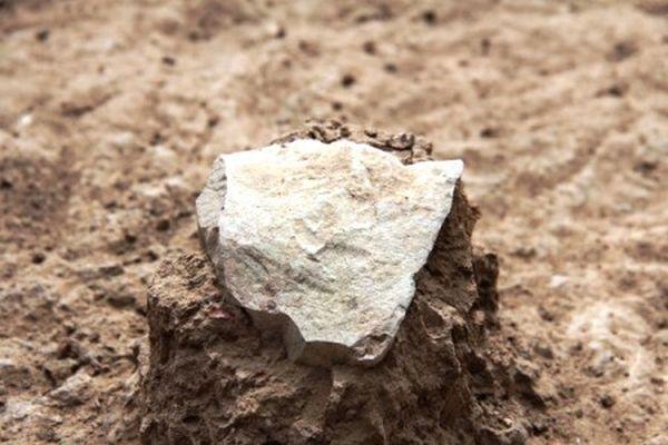 Βρέθηκαν τα αρχαιότερα εργαλεία στον πλανήτη ηλικίας 3,3 εκατ. ετών