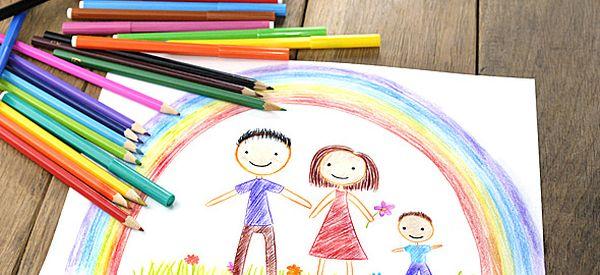 Διαγωνισμός παιδικής ζωγραφικής