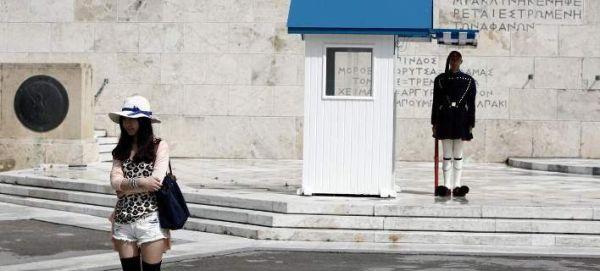 Πάνω από 1,7 εκατομμύρια τουρίστες προτίμησαν την Ελλάδα το α' τρίμηνο του 2015