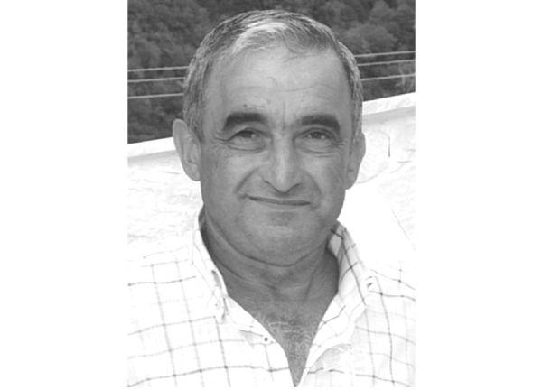 Πένθος-Ευχαριστήριο για ΚΩΝΣΤΑΝΤΙΝΟ ΚΑΠΕΛΑ
