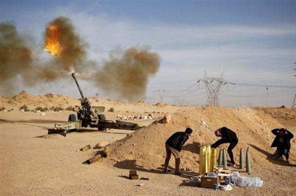 Αποτυχημένη απόπειρα δολοφονίας του λίβυου πρωθυπουργού