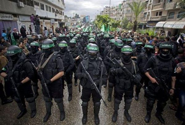 Η Διεθνής Αμνηστία κατηγορεί τη Χαμάς για εγκλήματα σε βάρος Παλαιστίνιων