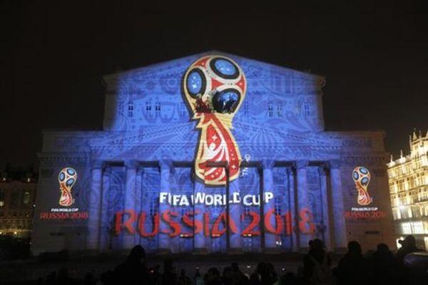 Η Ρωσία διαμαρτύρεται για την αμερικανική έρευνα στη FIFA