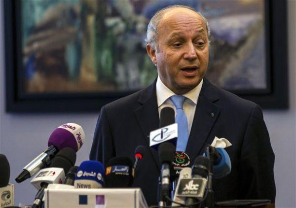 Ο Λορέν Φαμπιούς προτείνει αναβολή των εκλογών της FIFA
