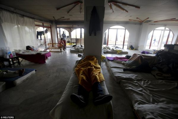 Daily Mail: «Αηδιαστικό κολαστήριο» η Κως