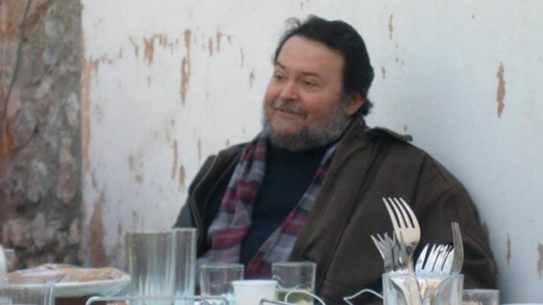 Έφυγε από τη ζωή ο ποιητής Δημήτρης Αρμάος
