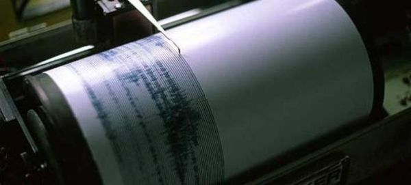Σεισμός 4 Ρίχτερ στην Κεφαλονιά