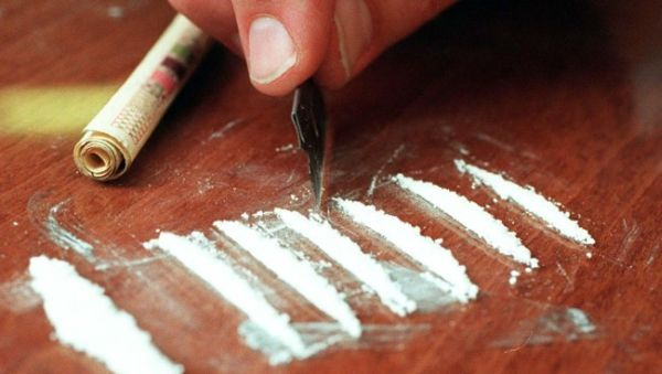 Ο εφιάλτης των ναρκωτικών