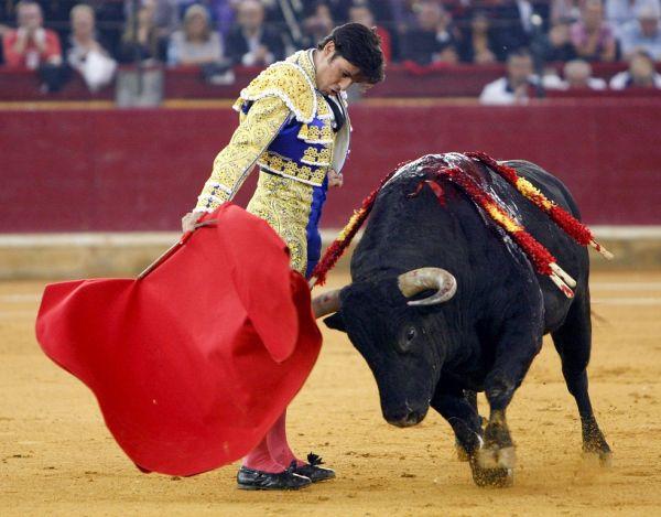 «Ταυρομαχίες»  ~ Ισπανική παράδοση του χθες – του σήμερα – του αύριο