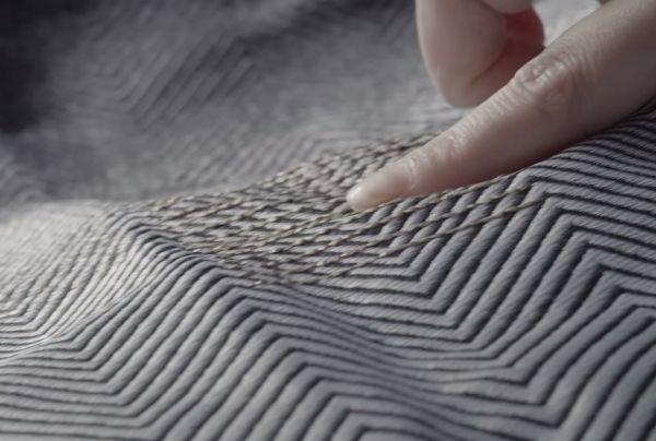 "Google και Levi's αναπτύσσουν ""έξυπνα"" ρούχα που ελέγχουν συσκευές (βίντεο)"
