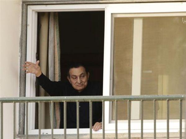 Αίγυπτος: Επανεκδικάζεται ο Μουμπάρακ για το θάνατο διαδηλωτών το 2011