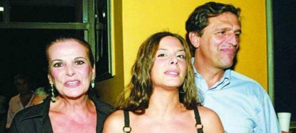 Μήνυση της κόρης της Ελενας Ναθαναήλ σε Μητρόπουλο-Χρονοπούλου για κλοπή