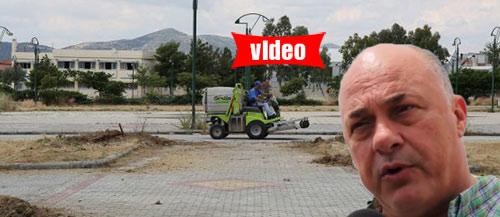 Σφοδρή επίθεση κατά αντιπολίτευσης ~ Ο Αχ. Μπέος απάντησε στα ομαδικά πυρά