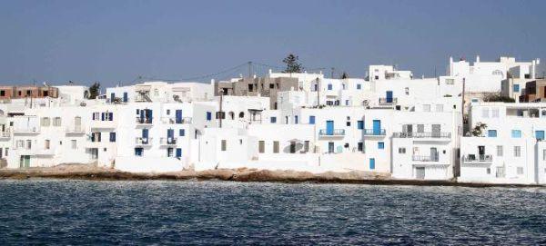 Ξεμένουν από νερό πέντε νησιά του Αιγαίου εξαιτίας οφειλών