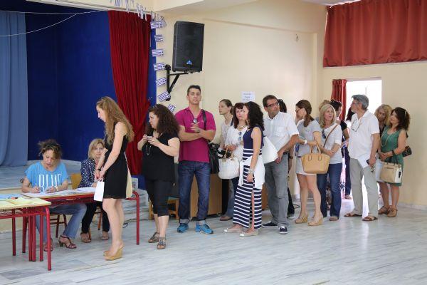 Σταθερά πρώτη η ΔΑΚΕ στους δασκάλους Μαγνησίας