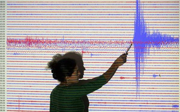 Ιαπωνία: Σεισμός 5,9 βαθμών ανοιχτά των βορειοανατολικών ακτών