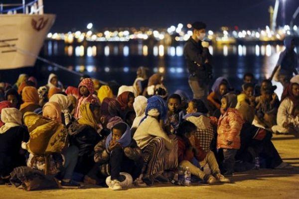 Λομβαρδία: Απειλές σε δημάρχους εάν δεχτούν μετανάστες
