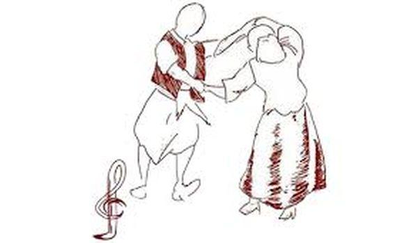 Χορευτική εκδήλωση