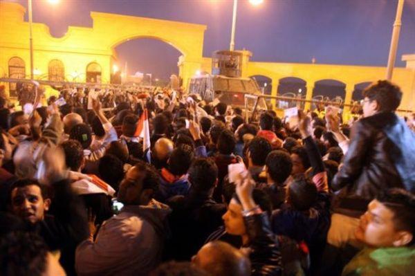 Αίγυπτος: Καταδίκη σε θάνατο για 11 άτομα για ποδοσφαιρική βία
