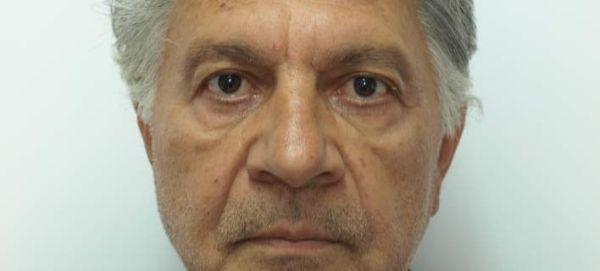 Αυτός είναι ο 68χρονος παιδεραστής που συνελήφθη στη Σπάρτη