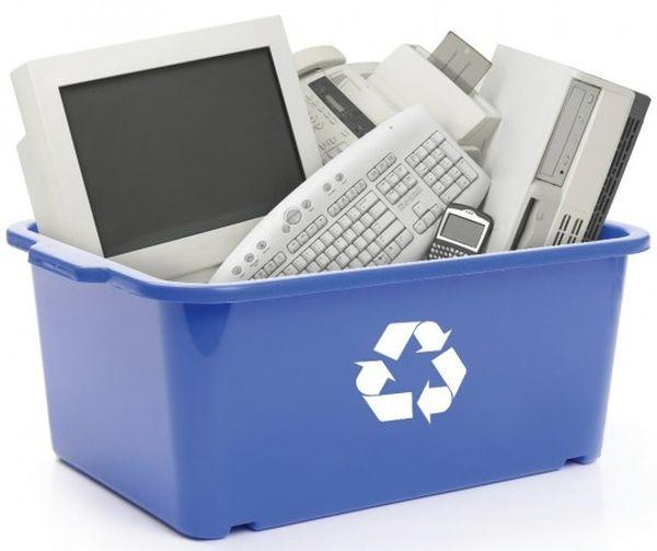 Δράση στον Αλμυρό για την ανακύκλωση ηλεκτρικών συσκευών