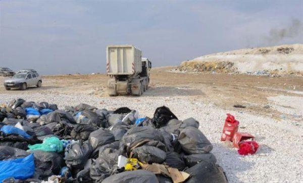 Παράταση διαβούλευσης για τη διαχείριση αποβλήτων ζητούν οι δήμαρχοι