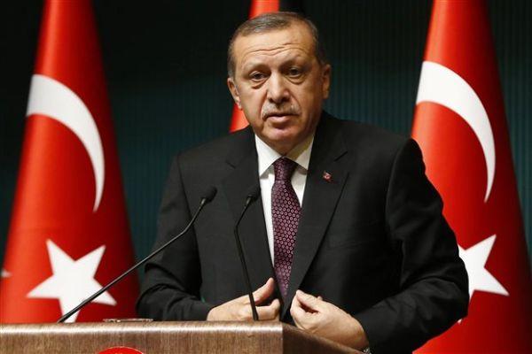 Ερντογάν: Ανοιχτός σε όλους τους πιθανούς συνασπισμούς