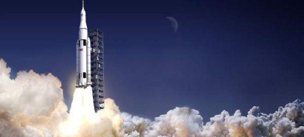 Η NASA δείχνει πώς ο νέος της πύραυλος θα στείλει ανθρώπους στον Αρη (βίντεο)