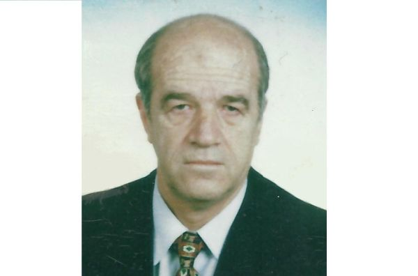 Κηδεία ΔΗΜΗΤΡΙΟΥ ΑΝΑΓΝΩΣΤΟΠΟΥΛΟΥ